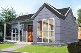 Casa da casa do recipiente de painel do sanduíche de Xgz/oficina pré-fabricadas Villadom construção de aço (XGZ-219)