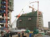 Betonpumpe der Hongda Gruppen-32m mit Hochkonjunktur