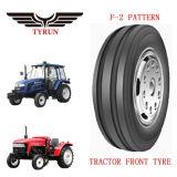 Der Landwirtschafts-F2 Reifen Reifen-Traktor-Reifen-Bauernhof-des Reifen-AGR (6.00-16, 7.50-16, 10.00-16)