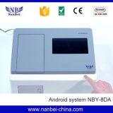 Medidor Android Organophosphorus do resíduo de inseticida da máquina de teste
