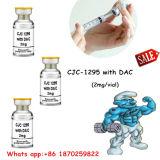 Peptide caldo Cjc1295 che sviluppo umano Cjc-1295 Dac di Dac per il muscolo non aumentare