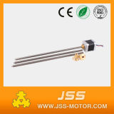 Nema 17 Lead Screw Stepper Motor con external Linear Actuator