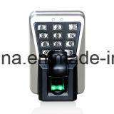 Controle de acesso ao ar livre de Fingerprint&Card com teclado (MA500)