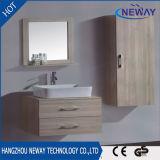 Тщета ванной комнаты раковины меламина самомоднейшей конструкции одиночная
