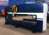 Máquina da imprensa de perfuração da torreta do CNC T30 com serviço ultramarino