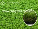 tappeto erboso sintetico di ricreazione/paesaggio di 40mm (SUNQ-AL00060-1)