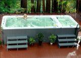 Luctie Balboa acrylique nageant la piscine de STATION THERMALE (SRP-650)