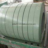 Höchste Vollkommenheit strich Stahlring, galvanisierte Stahl-Ringe vor