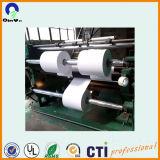 Hoja rígida de PVC blanco para Desfase