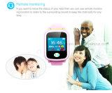 Scherzt bunter Touch Screen des heißen Verkaufs-2017 GPS-Verfolger mit Geo Zaun