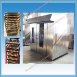 Máquina rotatoria del equipo de la panadería del acero inoxidable de la fuente de la fábrica