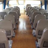 de Veerboot van de Passagier 40seats FRP met Binnenwaartse Dieselmotor