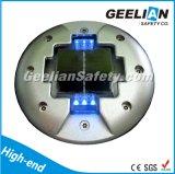 Viti prigioniere intelligenti infiammanti solari della strada dell'occhio di gatto del IP 68 LED