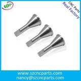 Aluminiummaschinen-Teil für Automobil CNC-Maschinen-Teile