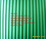 Лист ввода ткани резиновый, циновка резины Ribed