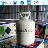 Cilindro descartável novo do hélio da baixa pressão 2014 (GFP-22)