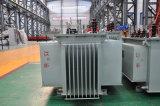 ölgeschützter 10kv Leistungstranformator vom China-Hersteller