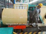 Riga di rivestimento continua di colore delle bobine del rifornimento del fornitore