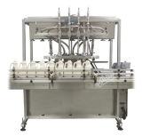 Máquina de embalagem de enchimento de óleo de girassol