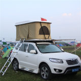 2 ~ 3 Pessoas Outdoor Camping Truck Roof Tent 4X4