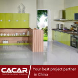 Armadio da cucina Circondare-Protettivo della lacca della vernice di essiccamento di animazione (CA12-10)