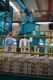 Verlorene Schaumgummi-Prozess-Gussteil-Formteil-Maschine mit ISOSGS BV