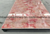 PVC-künstliches Marmorprodukt/künstliche Marmorbildenmaschine