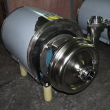 Edelstahl Sanitary Pump mit Multi Impeller für Food, Beverage Processing