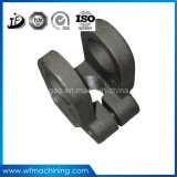 油圧機械装置のための中国の供給の精密鋳造の部品