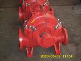 Ksb Omega 100-310 쪼개지는 케이스 펌프