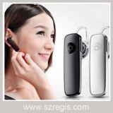 Беспроволочное вспомогательное оборудование мобильного телефона наушников наушника в-Уха Bluetooth V4.1