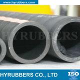 Vente en usine d'eau, de pétrole, d'acide et résistant aux alcalis Tuyau d'aspiration et de décharge, tuyau d'aspiration
