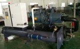refrigerador de refrigeração água do parafuso 40ton