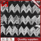 Staaf de van uitstekende kwaliteit van de Hoek van het Roestvrij staal van China