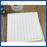tissu de nettoyage solide de Microfiber d'adhérence de 30cmx30cm (QH9986509)