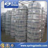 PVC способа зеленый усилил сад/воду/усиленный шланг