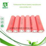 36V 5.2ah 10s2p Li-Ionbatterie-Satz für elektrisches Schwingen-Auto, Roller