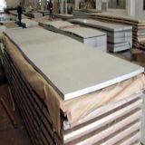 feuille résistante à la corrosion à hautes températures d'acier inoxydable de 16*1500mm ASTM 310S