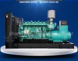 열려있는 Yuchai 또는 침묵하는 또는 트레일러 유형 800kw 1000kVA 디젤 발전기