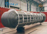 Tube sans joint d'alliage de nickel d'Inconel 600