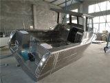 рыбацкая лодка алюминия 5.8m