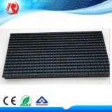Signe simple d'étalage de module du bleu P10 DEL pour la publicité