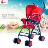 Umweltfreundlicher Baby-Spaziergänger