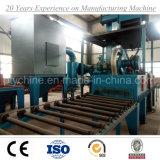 Машина съемки стальной плиты взрывая с SGS ISO BV