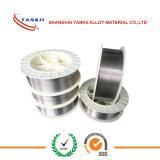 Провод брызга чисто никеля высокого качества термально