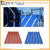 A melhor telha de telhado da resina sintética da fábrica da produção da telha para vendas China