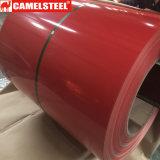 Ral Anstrich-Farbe strich galvanisierte Stahlspule vor (PPGI)