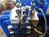 금속 작은 조각 누르는 기계를 위한 강철 복구 유압 포장기
