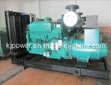 250kw Diesel van Cummins Generator met Stille Luifel