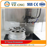 Diamond Cut Alloy Rim Repair Alloy Wheel Lathe Repair Equipment